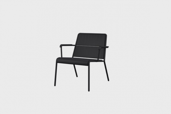 Chaise longue A600