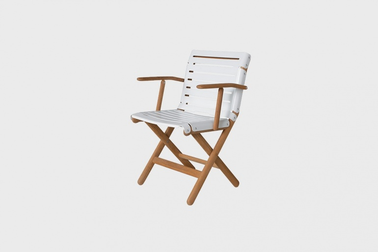 AT800 Deck Armchair