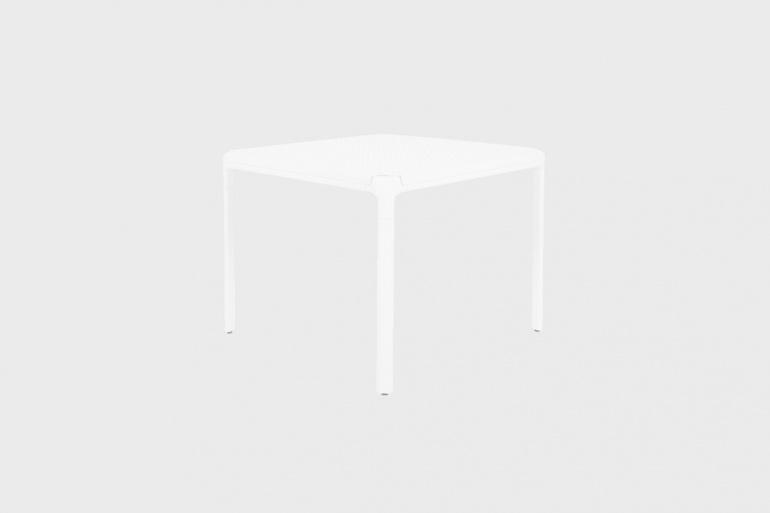 Table Aluminium AT800 100x100