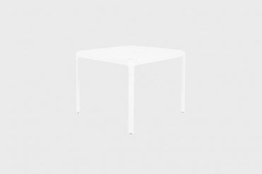 AT800 Aluminium Table 100x100