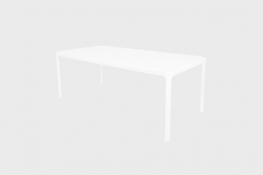 Table Aluminium AT800 100x200