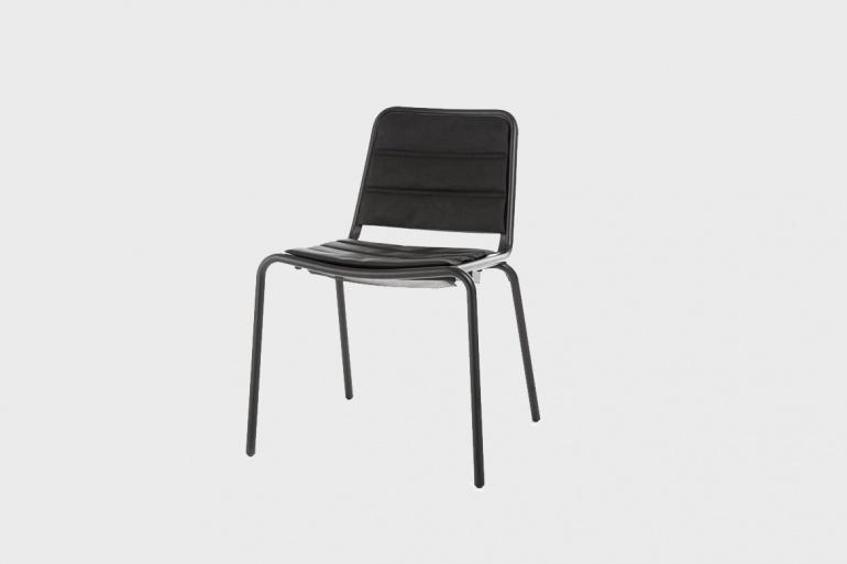Vega Padded Chair