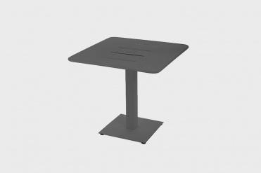 Table Bistrot Carré Vega