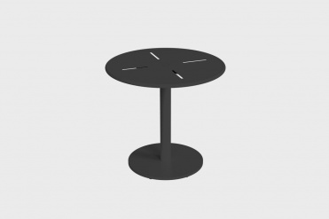 Table Bistrot Ronde Vega