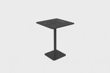 Table Haute Carré Vega