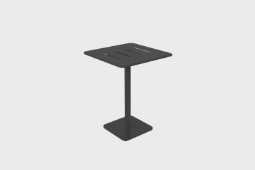 Vega Bar Table 80x80