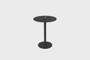 Table Haute Ronde Vega