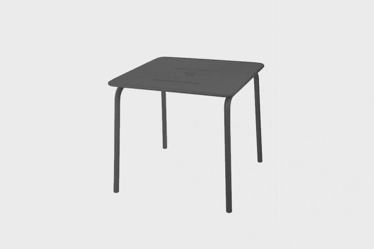 Table Vega 90x90