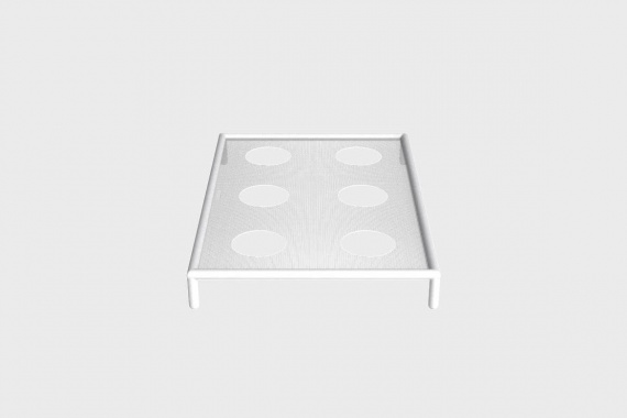 Le Module Charging Tray