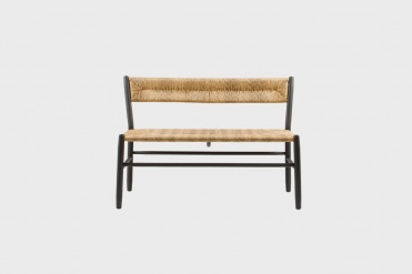 Stipa Bench With Banquette