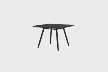 Table Alu Stipa 100x100