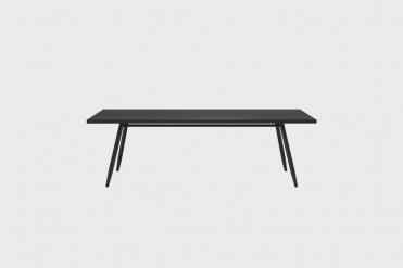 Table Alu Stipa 200x100