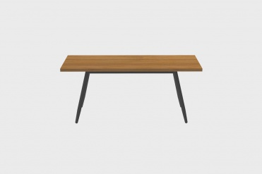 Stipa Teak Table 92x180