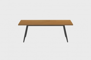 Stipa Teak Table 92x210