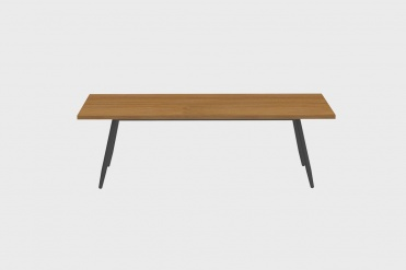 Stipa Teak Table 101x240