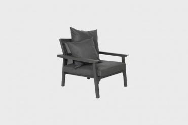 Classique Lounge Chair