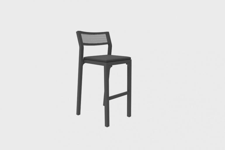 Classique Bar Chair