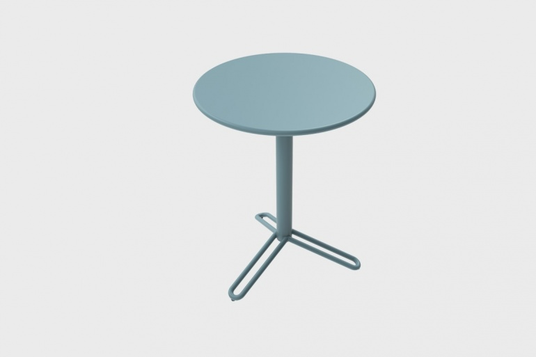 Huggy Bistro Table D60
