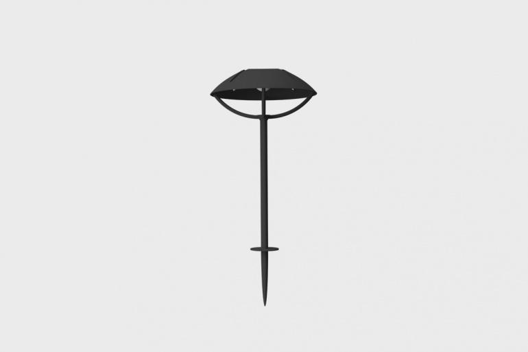 La Lampe Parabole