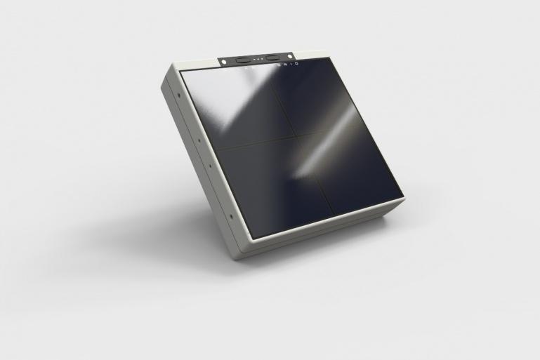 Solar Hybrid Module B (Couture M/L)