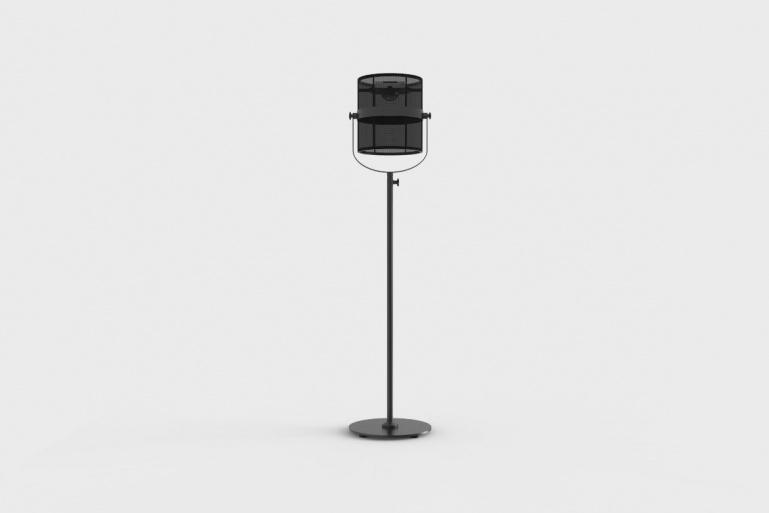 La Lampe Paris (hybrid)