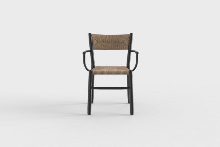 Fauteuil Stipa Empilable