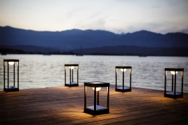 Pathway Lamps