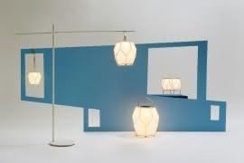 La Lampe Couture