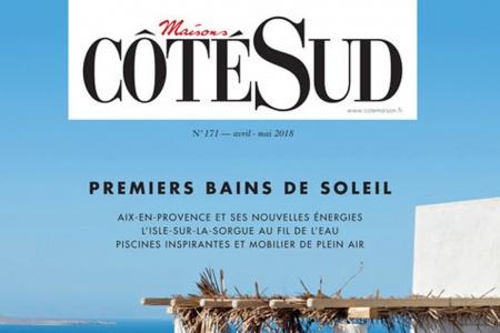 Maison Côté Sud