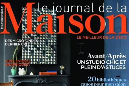 Le Journal De La Maison