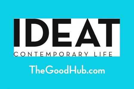 ideat - The Good Hub