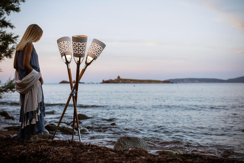 Recharger Lampe Solaire Sans Soleil 5 idées reçues sur l'éclairage solaire - maiori europe