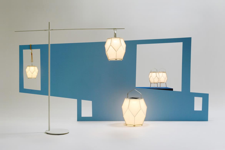 Lampe table design elegant louis poulsen panthella table for Leuchten replica