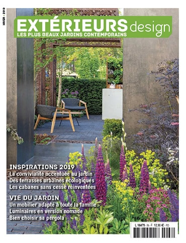 EXTERIEUR DESIGN Winter 2019 - Maiori Europe