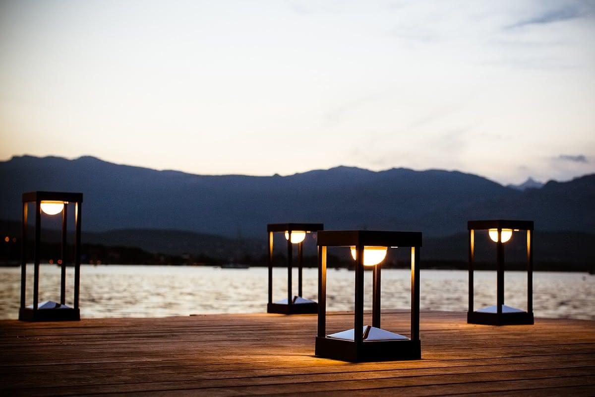 Lampe Energie Solaire Interieur 5 idées reçues sur l'éclairage solaire - maiori europe