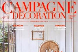 Campagne Decoration Mai 2018