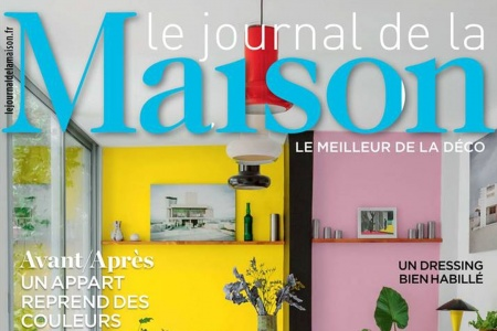 Le Journal de la Maison June 2018