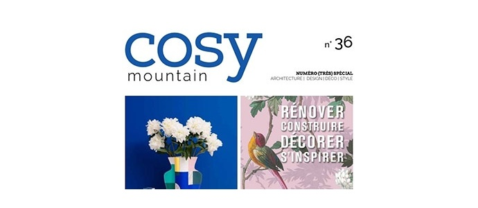 Cosy Mountain Mai 2018