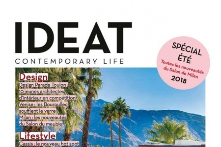 IDEAT July-August 2018