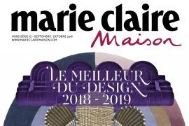 Marie Claire Maison Hors-Série Août 2018