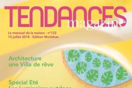 Tendances Magazine Ed Morbihan Juillet 2018