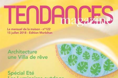 Tendances Magazine Ed Morbihan July 2018