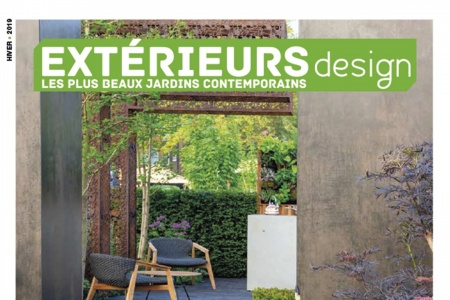 EXTERIEUR DESIGN Winter 2019