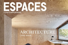 Espaces Contemporains April 2019