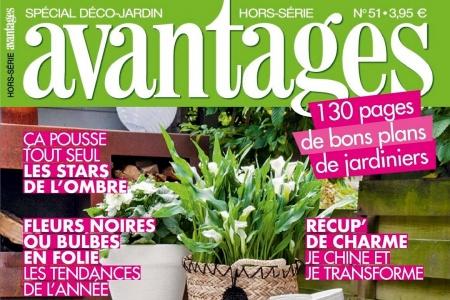 Avantages Hors-Série April 2019