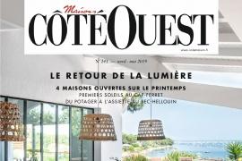 Maisons Côté Ouest april-may 2019