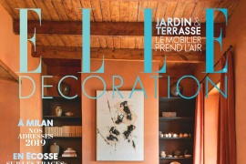 Elle Décoration May 2019