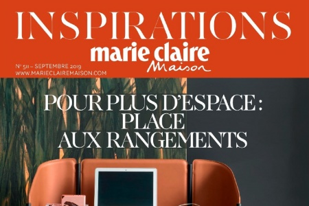 Marie Claire Maison September 2019