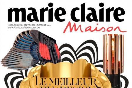 Marie Claire Maison HS September 2019