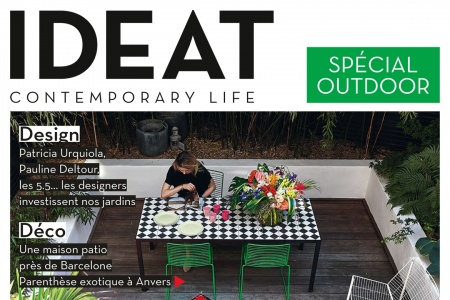IDEAT Special Outdoor April 2020